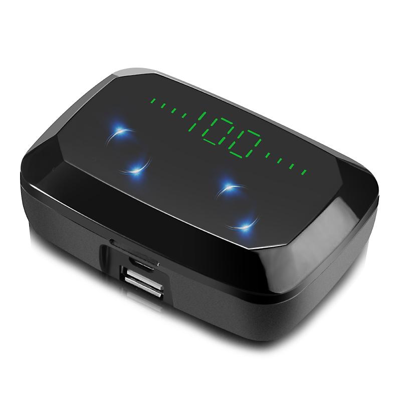 Наушники беспроводные Bluetooth V 5.0 TWS Beat M11