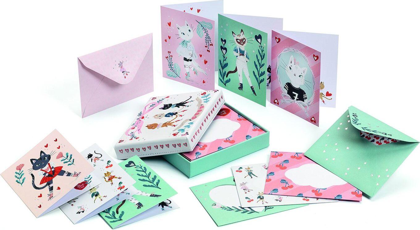 как изготавливать открытки производство использовать покупные формы