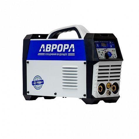 Аппарат аргонодуговой сварки Aurora System 200 Pulse