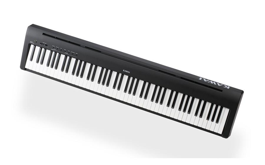 Kawai ES110B Цифровое пианино
