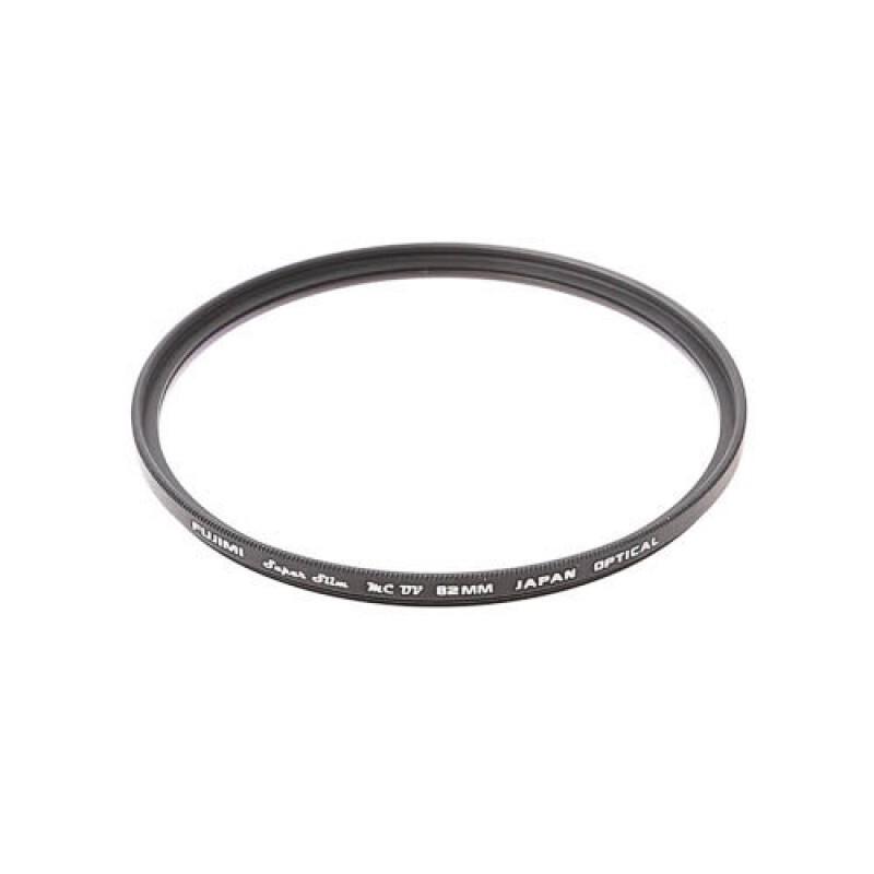 Fujimi Super Slim MC-UV WP series PRO Профессиональная серия фильтров (62 мм)