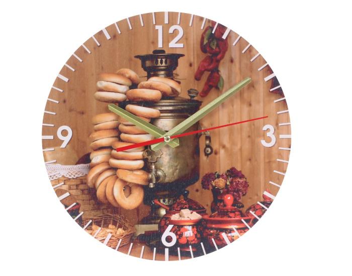 Часы для бани настенные-20139