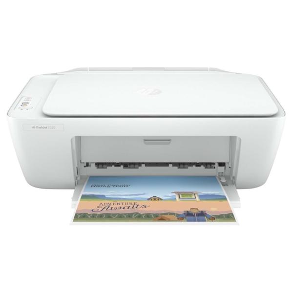МФУ Струйное HP Струйное DeskJet 2320