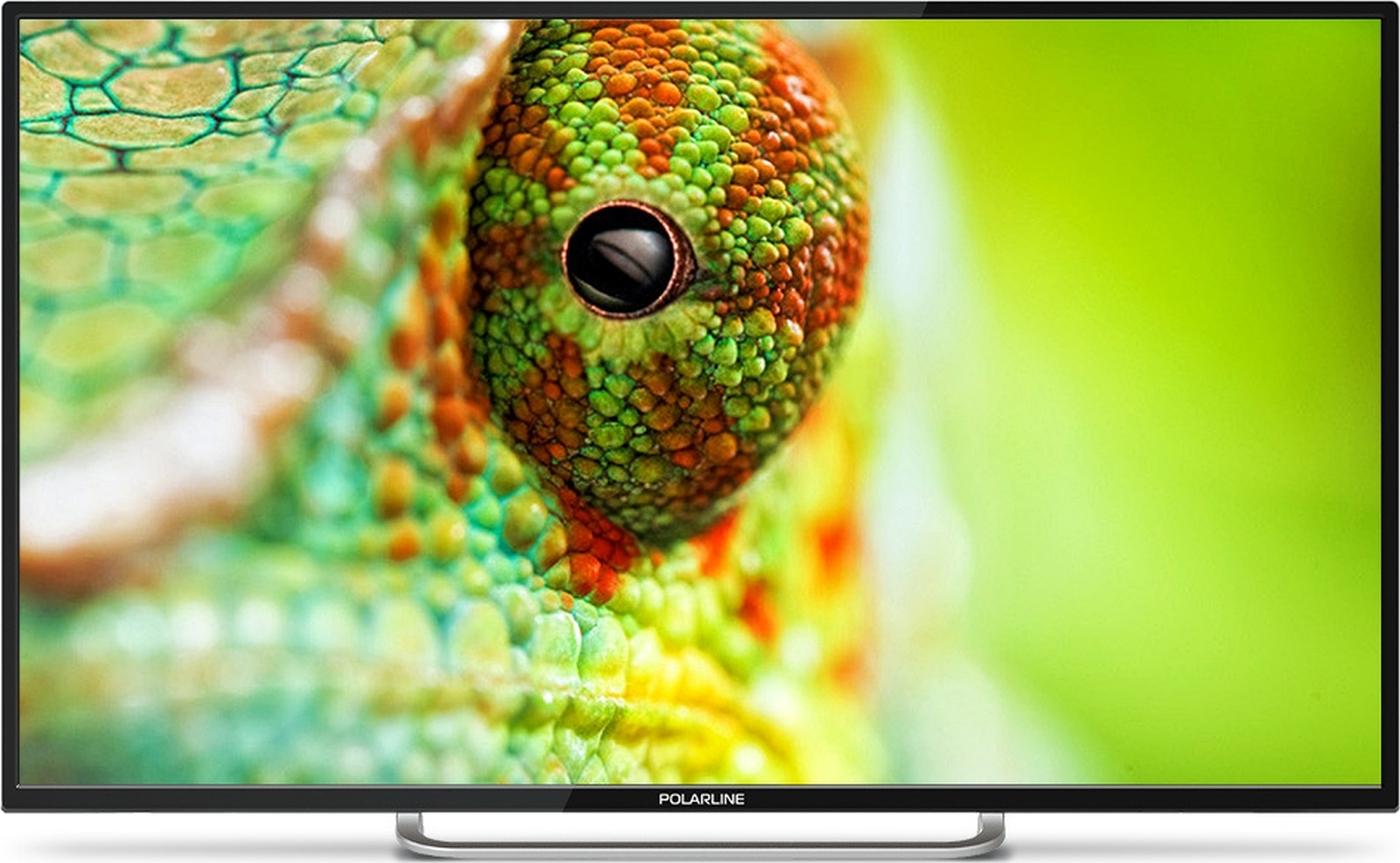 "full hd телевизор polarline 40pl52tc-sm 40"""