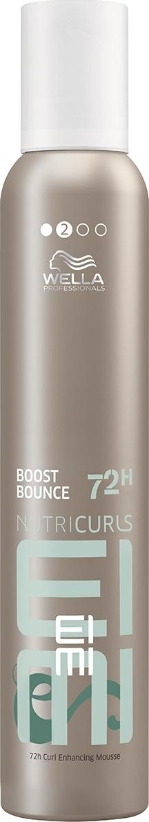 Wella Professionals Мусс для укладки кудрявых волос 72H Curl Enhancing Mousse EIMI, 300 мл  #1
