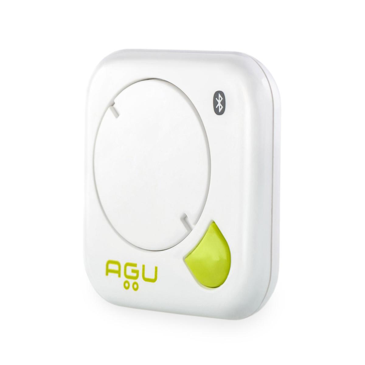 Смарт индикатор температуры для детей AGU Skinny #1