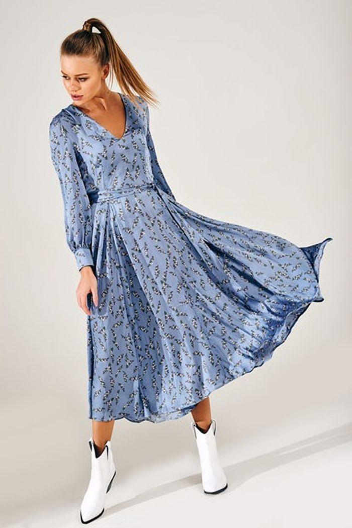 Платье TOPTOP STUDIO #1