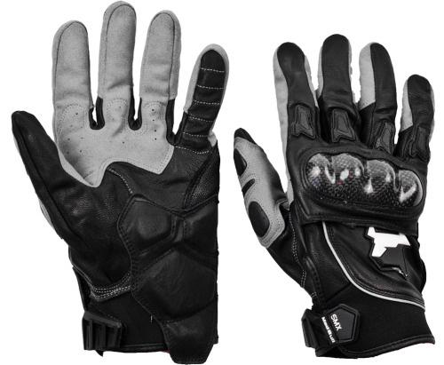 Мотоперчатки Madbull S10K M #1