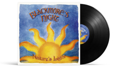 Виниловая пластинка Blackmore's Night. Nature's Light (LP / Black Vinyl). BLACKMORE'S NIGHT