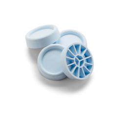 Комплект антивибрационных опор для стиральной или сушильной машины. Лучшая цена