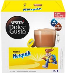 Какао в капсулах Nescafe Dolce Gusto Nesquik, 16 шт