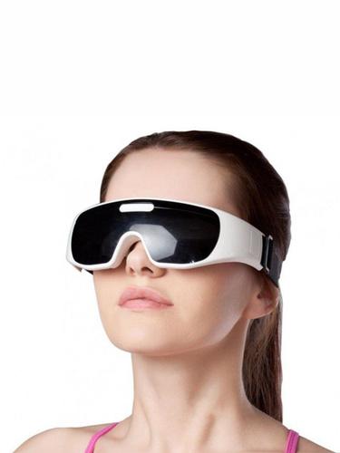 Массажер для глаз bradex женское белье франчайзинг