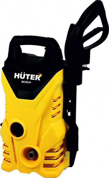 Минимойка Huter W105-P цена 2017