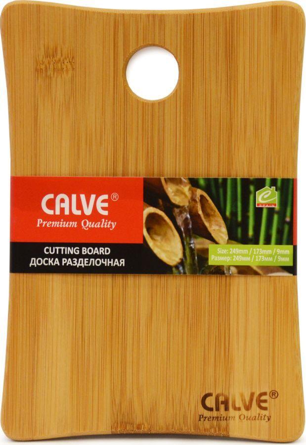 Разделочная доска Calve, CL-7032, 24,9 х 17,3 1 см