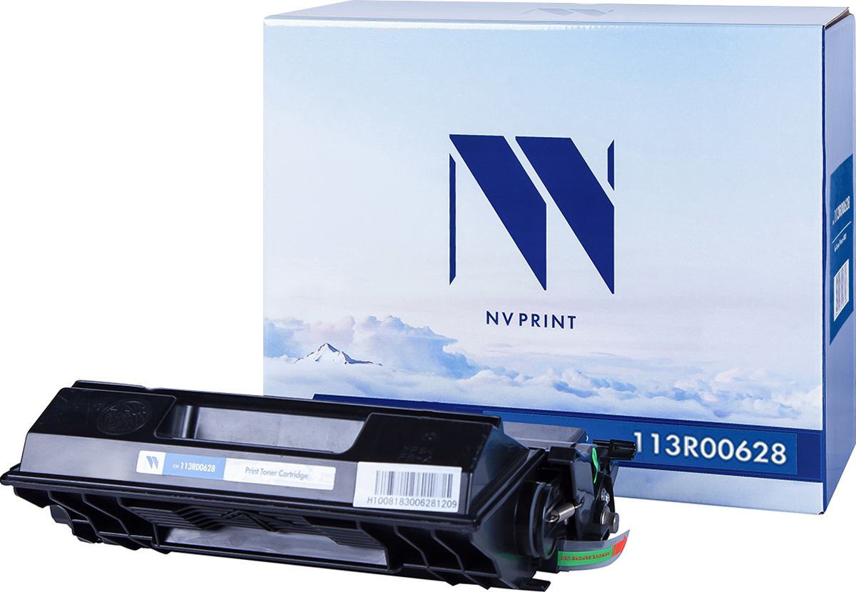 цена на Картридж NV Print для Phaser 4400, NV-113R00628