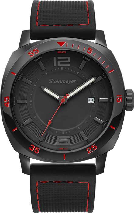купить Наручные часы Steinmeyer S 501.73.35 по цене 4000 рублей