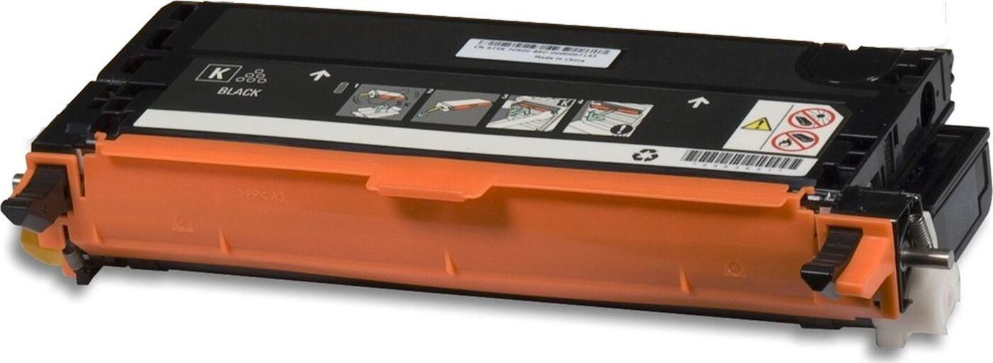 Картридж SAKURA 106R01389 для Xerox Phaser 6280, пурпурный, 2200 к.