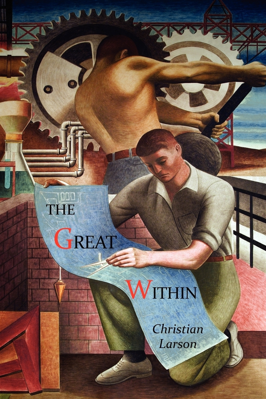 Christian D. Larson The Great Within