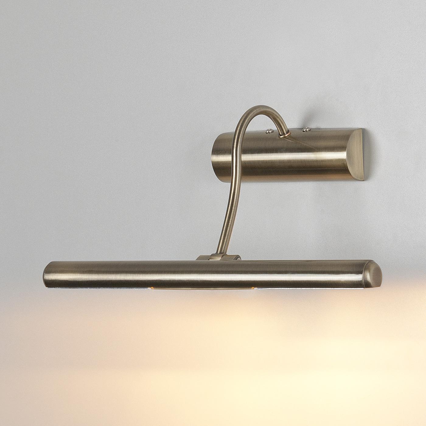 Фото - Настенный светильник Elektrostandard G9 40W 3079, 40 Вт потолочный светильник ideal lux pl6 g9 max 6 x 40w g9 вт