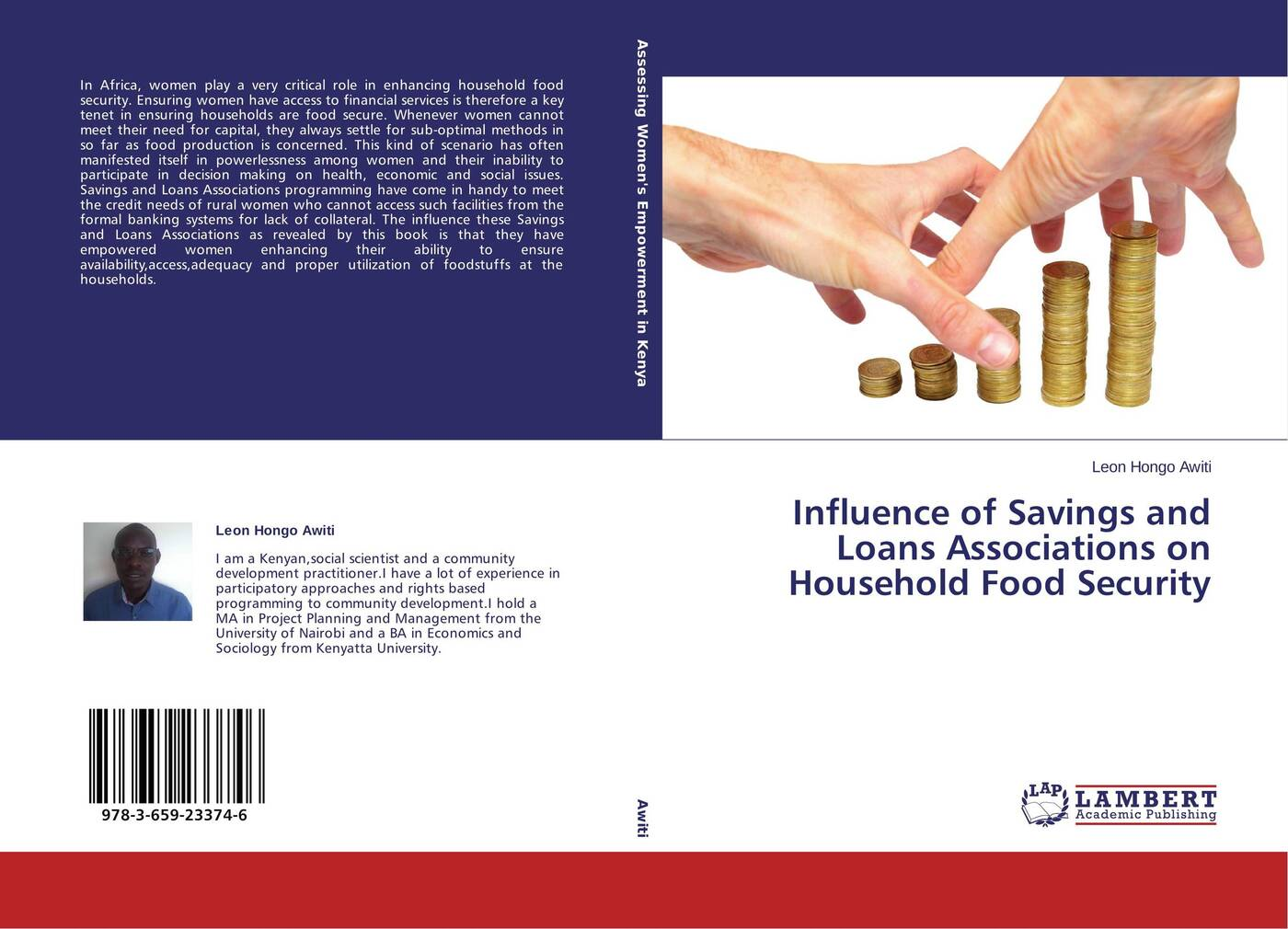 Leon Hongo Awiti Influence of Savings and Loans Associations on Household Food Security women s indigenous knowledge in household food security