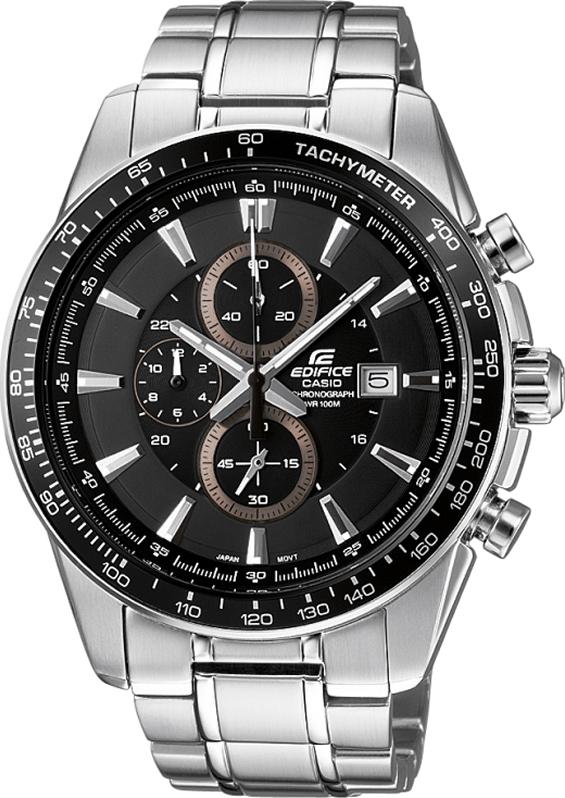 Наручные часы Casio EF-547D-1A1 все цены