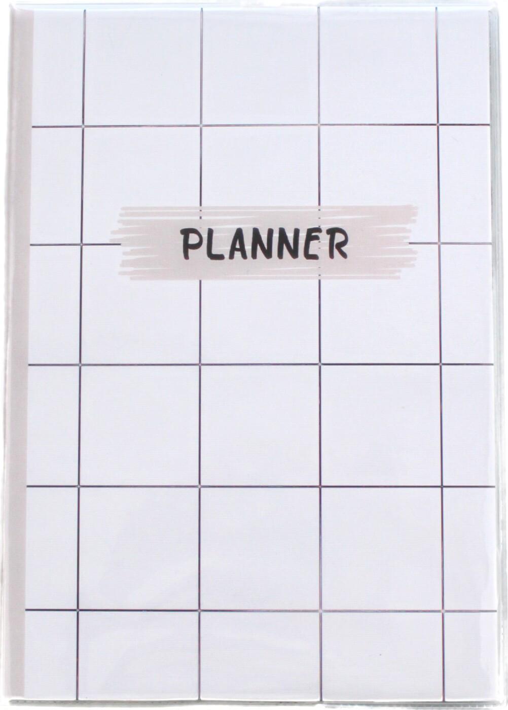 Планер большой Студия Craft Planner