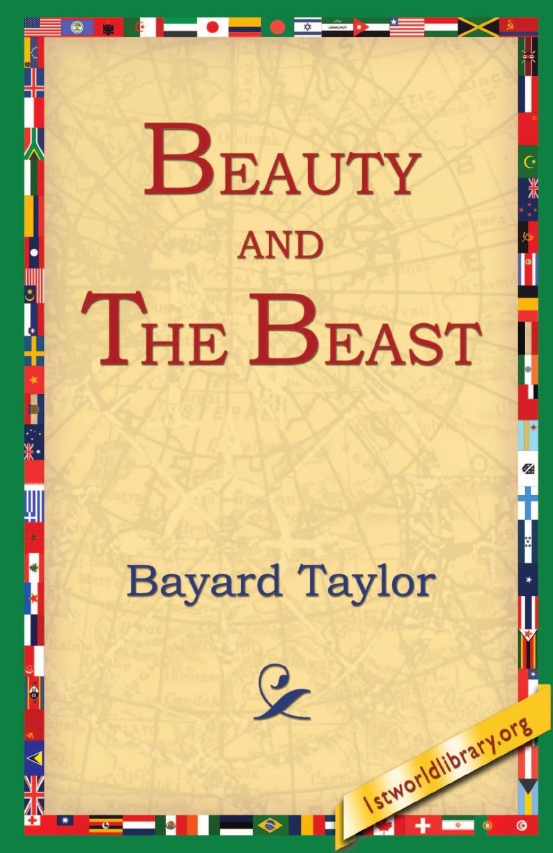 Книга Beauty and the Beast. Bayard Taylor
