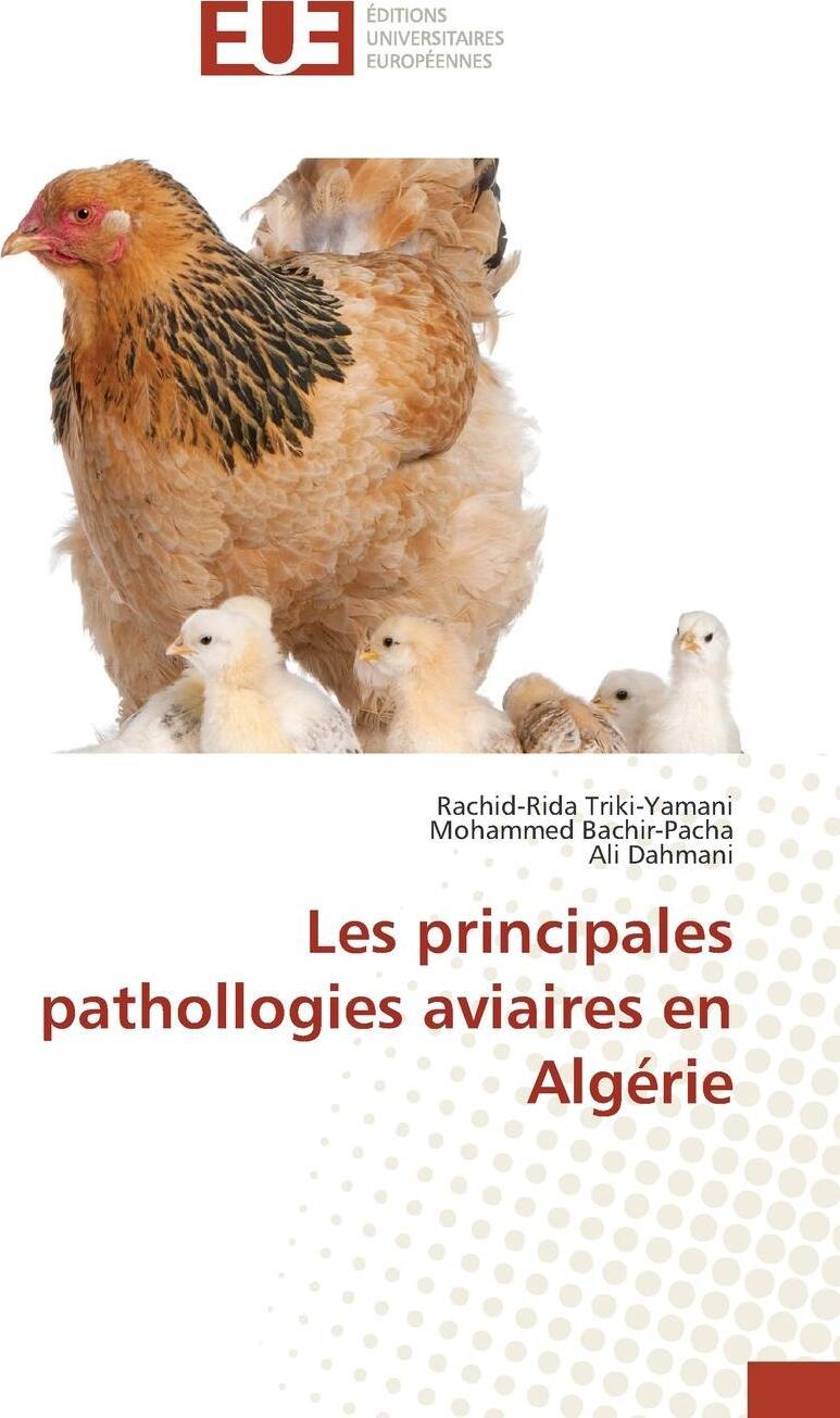 Les principales pathollogies aviaires en algerie