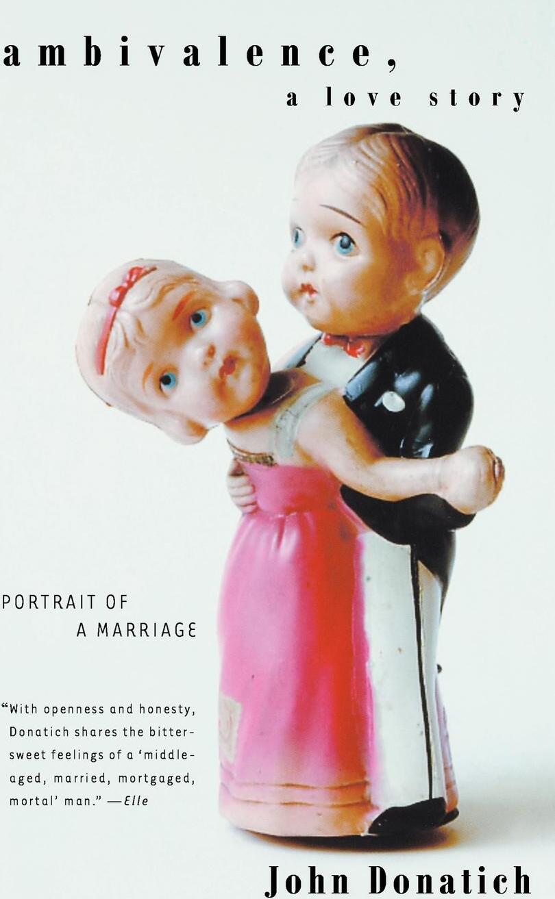 Ambivalence, a Love Story. Portrait of a Marriage