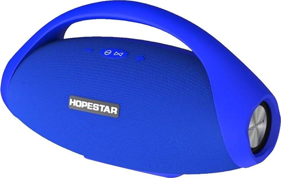 Колонка Портативная Беспроводная Hopestar H31