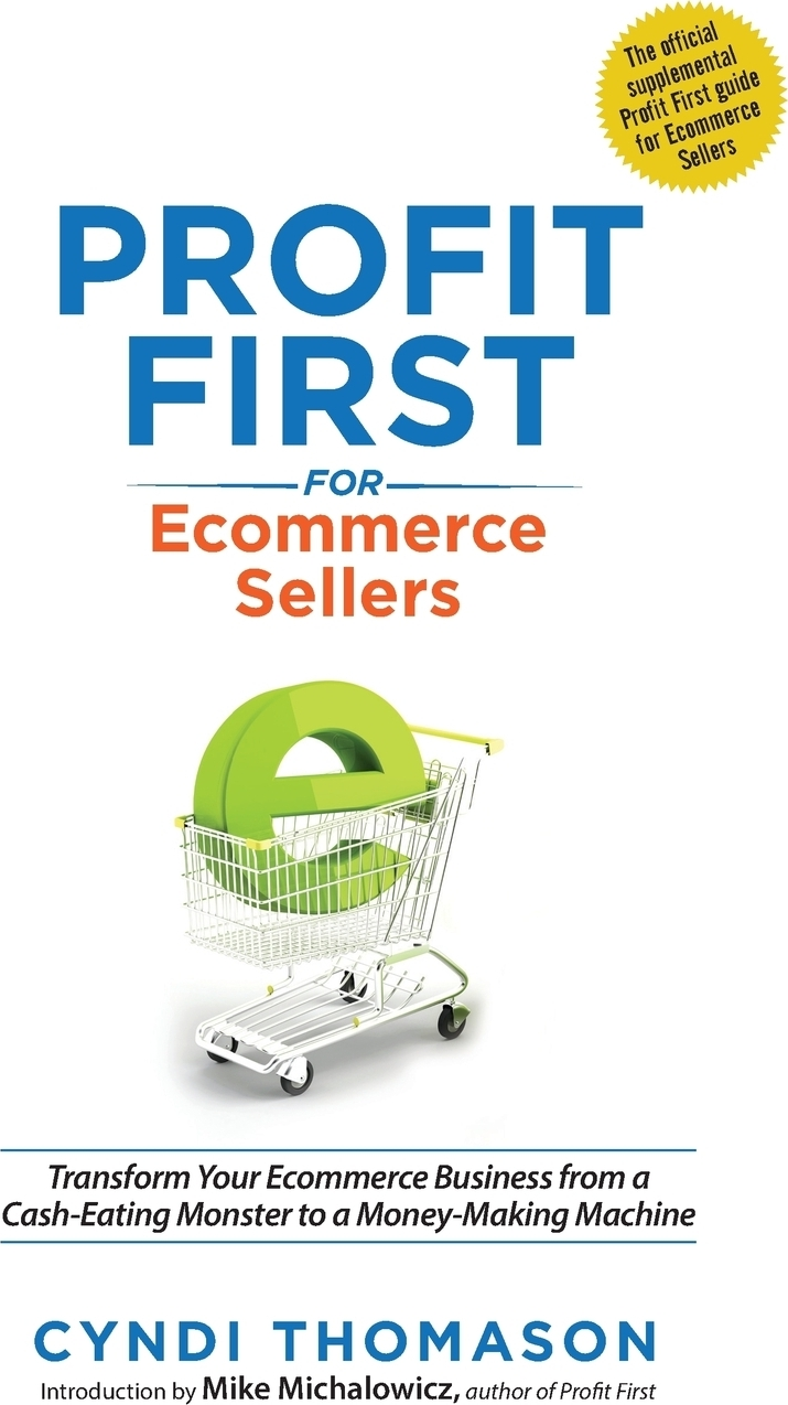 Profit First for Ecommerce  ...