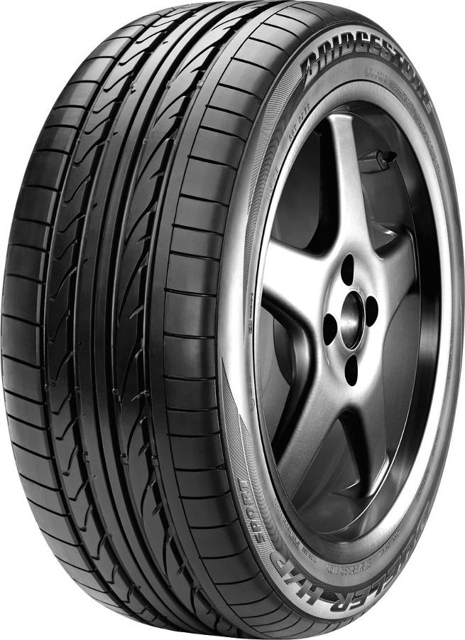 """Шины автомобильные Bridgestone 275/40 R20"""" V (до 240 км/ч) 116 (1250 кг) Лето Нешипованные"""
