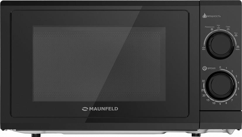 Микроволновая печь MAUNFELD GFSMO.20.5B черный