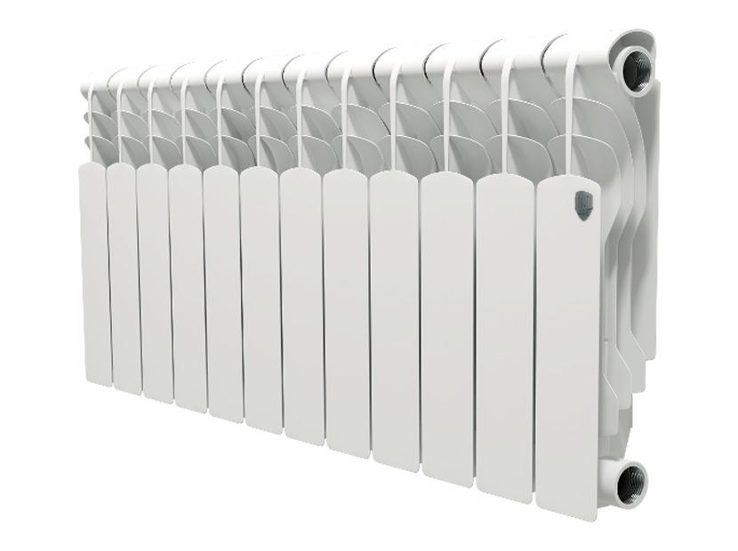 Радиатор Royal Thermo Revolution 350 - 12 секц.