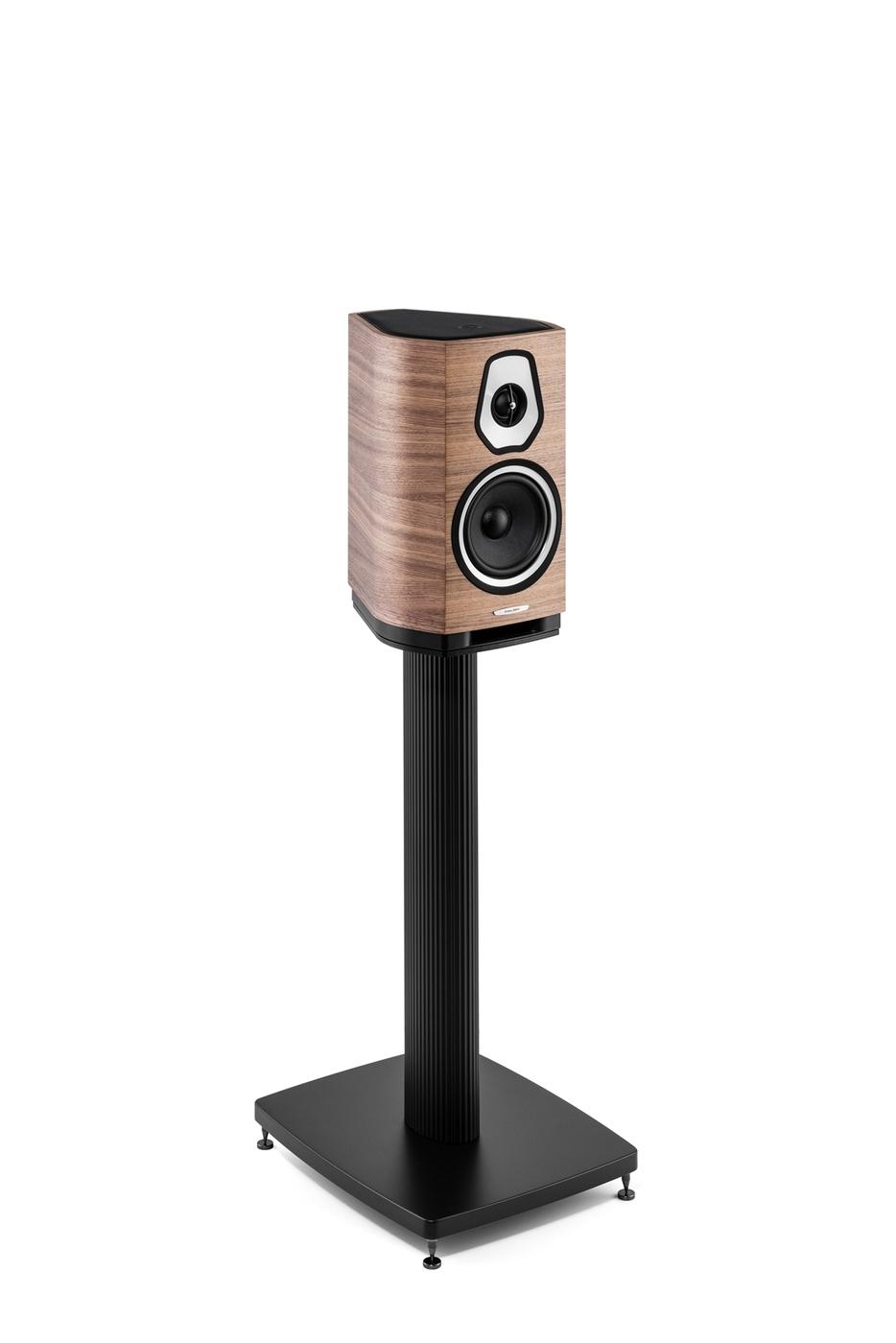 Полочная акустика Sonus Faber Sonetto I Wood