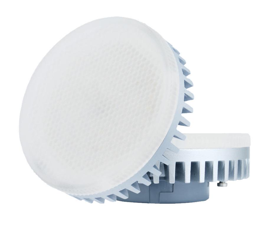 Лампочка SLV FN-LIGHT, Дневной свет 9 Вт, Люминесцентная (энергосберегающая)