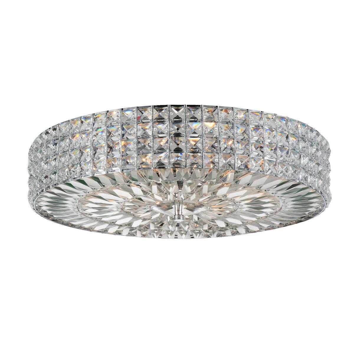 Потолочный светильник ST Luce Disco SL748.102.06, E14, 360 Вт