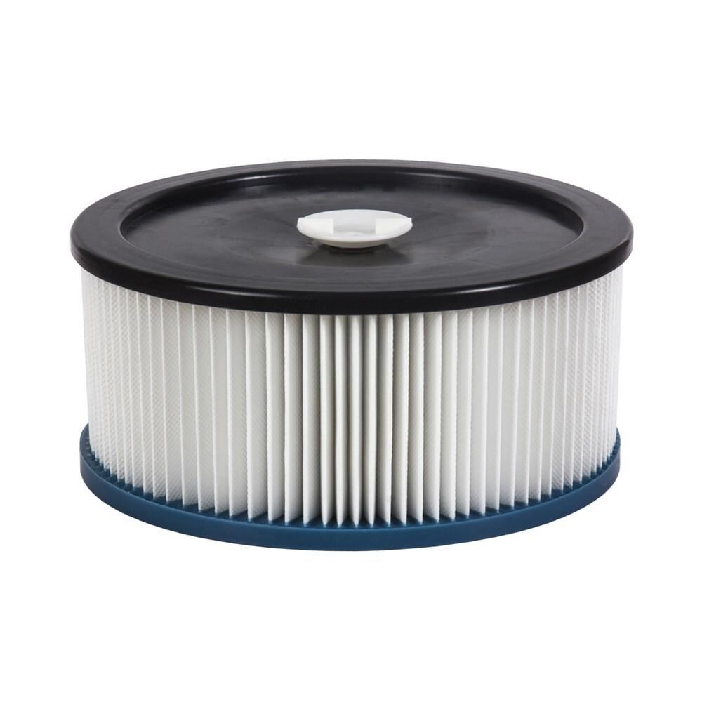 HEPA-фильтр Euroclean синтетический 110 мм для пылесоса KRESS 1400 RS EA
