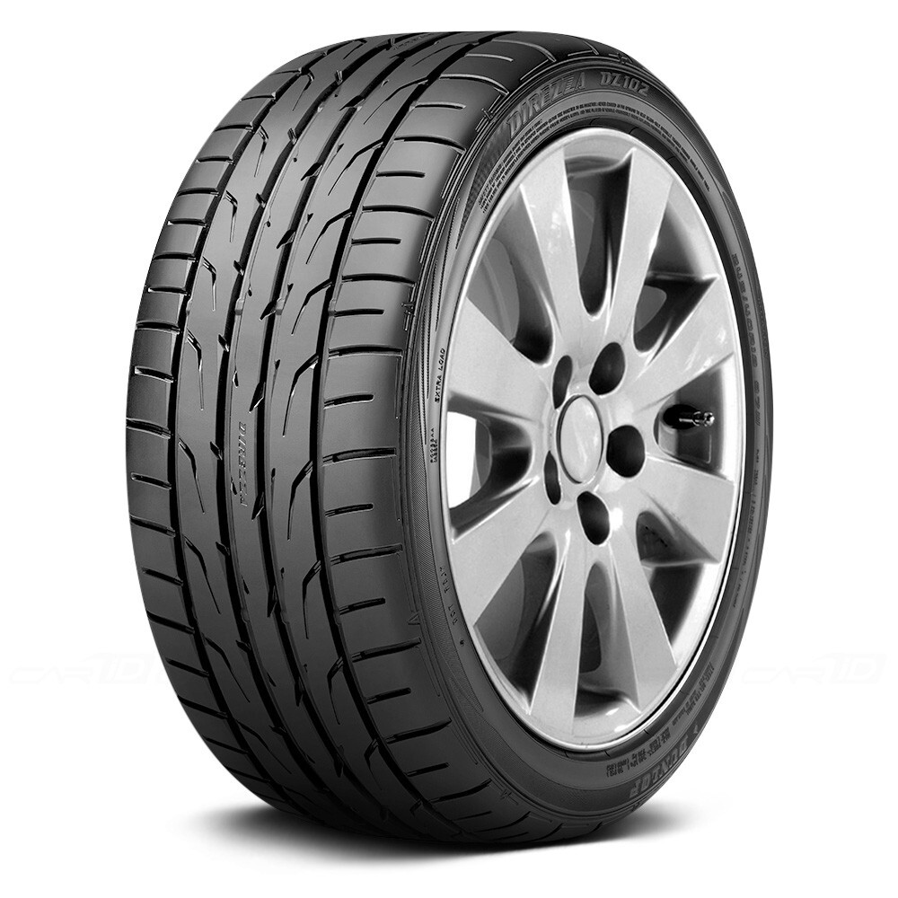 """Шины автомобильные Dunlop 255/40 R17"""" W (до 270 км/ч)"""