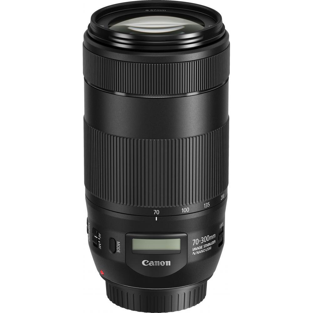 Canon CANON Exchange Lens EF70-300mm F4-5.6 is II USM - Canon EF Mount (Japan Import-No Warranty)