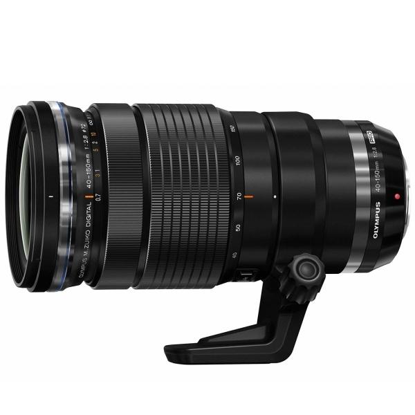 Объектив Olympus M.Zuiko Digital ED 40-150mm F/2.8 PRO