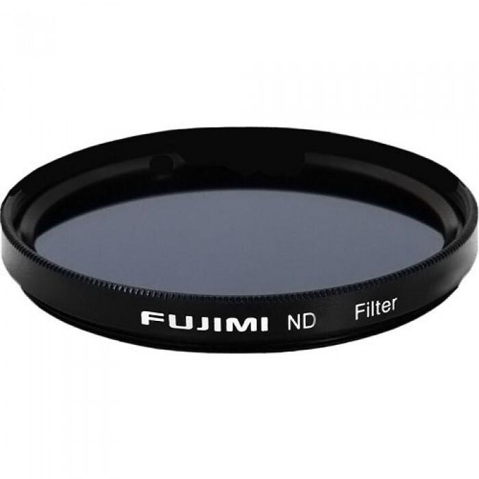 Fujimi ND16 фильтр нейтральной плотности (58 мм)
