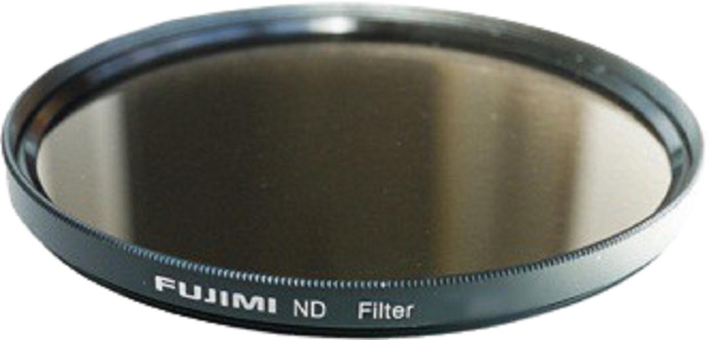 Fujimi ND8 фильтр нейтральной плотности (82 мм)