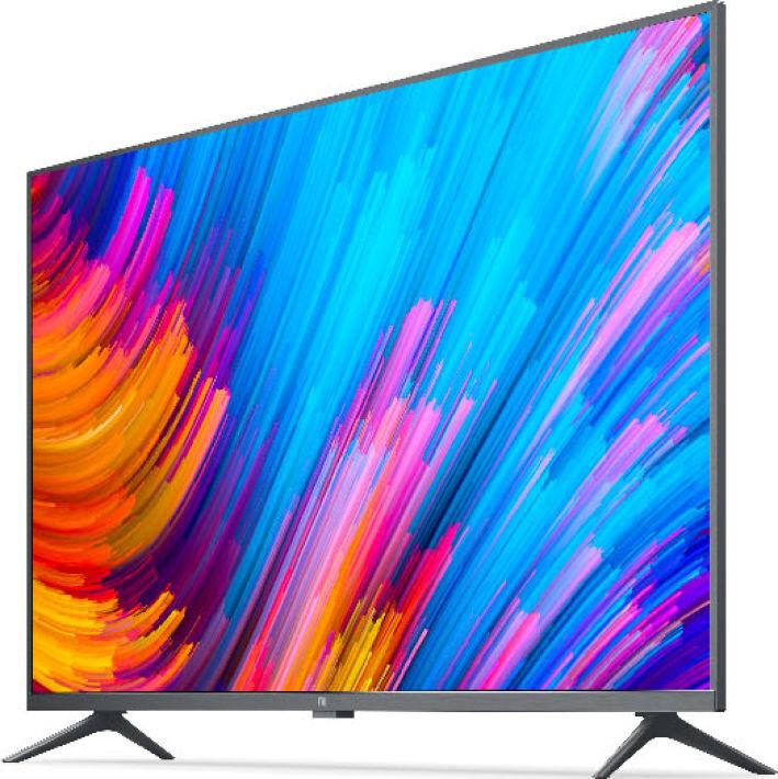"""4k uhd телевизор xiaomi mi tv e65s 50"""""""