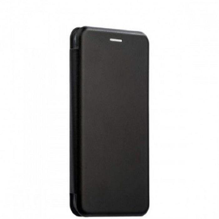 Чехол-книжка для Xiaomi Poco Х3 Черный