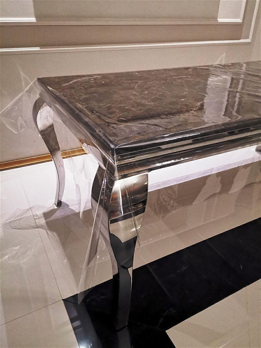 Гибкое стекло VELVET 140x300 см