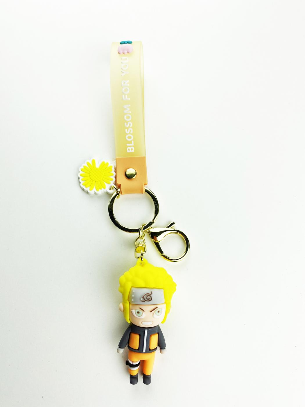 Брелок для ключей (герой Наруто)-153463