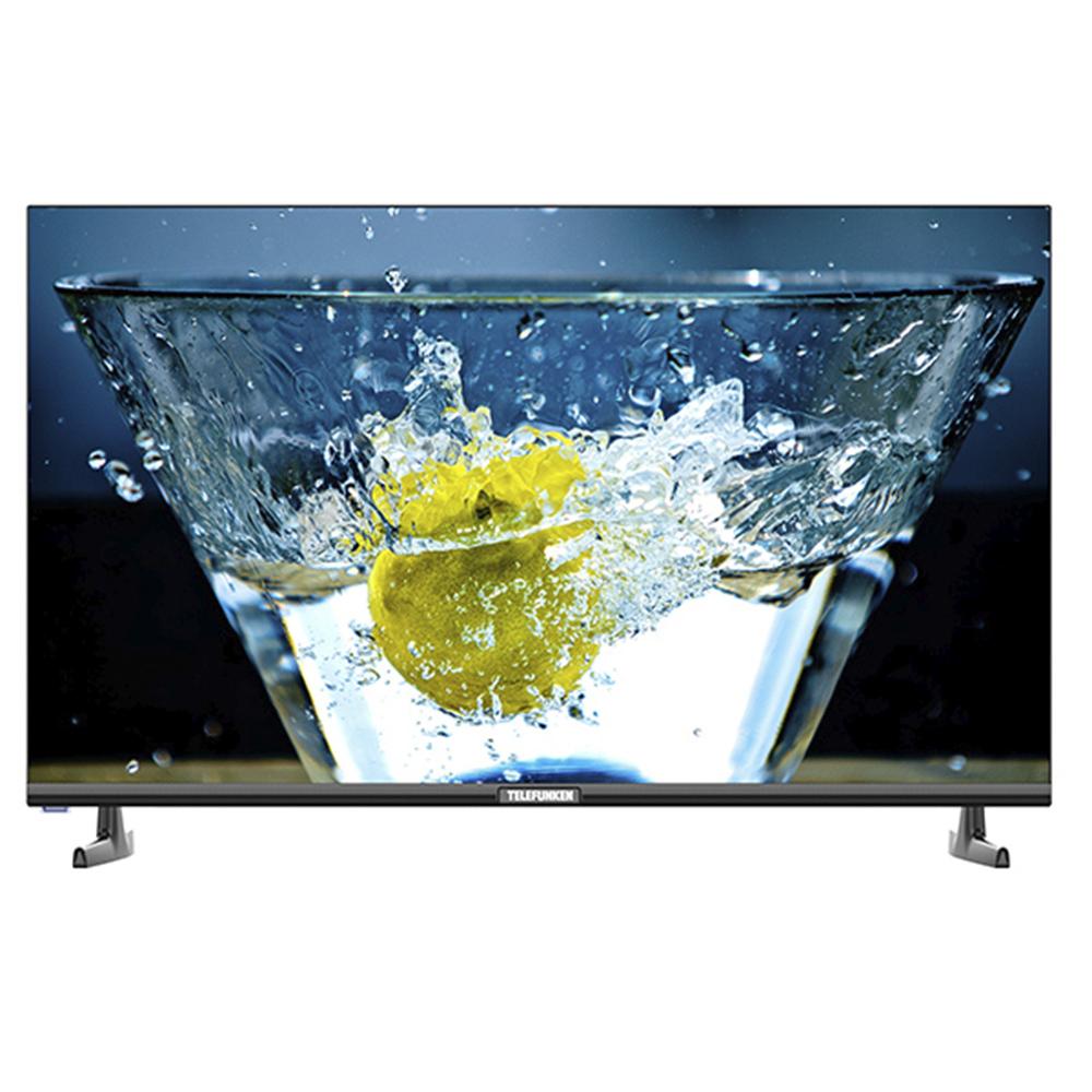"hd телевизор telefunken tf-led32s60t2s(черный) 31.5"""