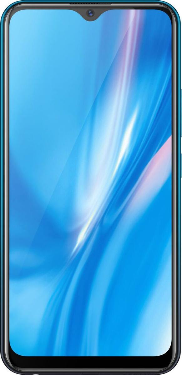 Смартфон Vivo Y11 3/32GB, синий #1