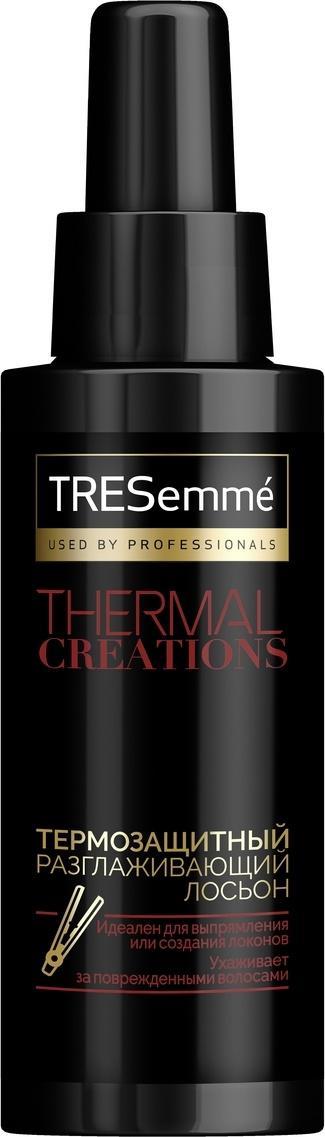 TRESemmé THERMAL CREATIONS лосьон для волос термозащитный разглаживающий 125 мл  #1